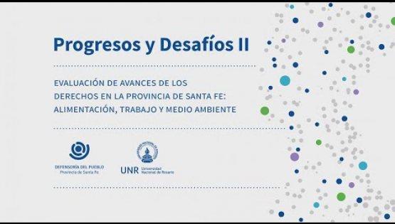 """Análisis del """"PROGRESOS Y DESAFÍOS II"""" por parte de destacadas académicas integrantes de la OEA"""