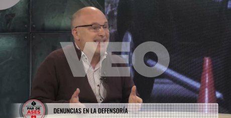 Jorge Henn - Defensoría del Pueblo