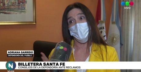 La Defensoría del Pueblo recibe reclamos por errores con Billetera Santa Fe