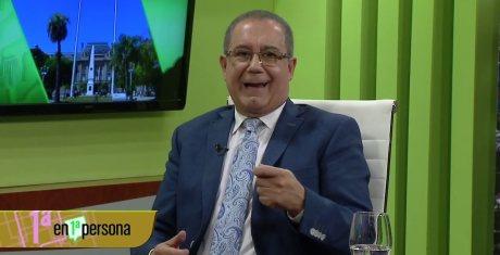 Créditos UVA: nota a Raúl Lamberto en el programa En Primera Persona